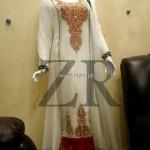 Zayn Rashid Party Wear Dresses 2013 for Women 003