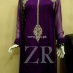 Zayn Rashid Party Wear Dresses 2013 for Women 005