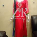 Zayn Rashid Party Wear Dresses 2013 for Women