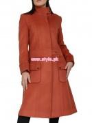 Zietgiest Winter Coats 2013 For Women 007