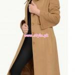 Zietgiest Winter Coats 2013 For Women 008
