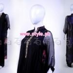 Zonia Anwaar Winter Dresses 2013 For Girls 001