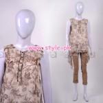 Zonia Anwaar Winter Dresses 2013 For Girls 003