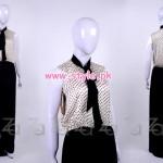 Zonia Anwaar Winter Dresses 2013 For Girls 005
