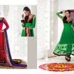 Aashri Creations Spring Collection 2013 For Women 001