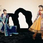 Aashri Creations Spring Collection 2013 For Women 003