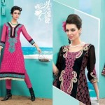 Aashri Creations Spring Collection 2013 For Women 004
