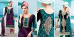 Aashri Creations Spring Collection 2013 For Women 006