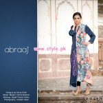 Abraaj Formal Wear Collection 2013 For Spring 003
