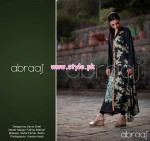 Abraaj Formal Wear Collection 2013 For Spring 005