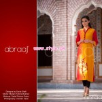 Abraaj Formal Wear Collection 2013 For Spring 007