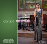 Abraaj Latest Party Wear Collection 2013 008