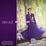 Abraaj Latest Party Wear Collection 2013 010