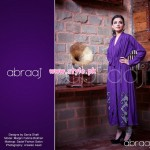 Abraaj Latest Party Wear Collection 2013 011