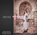 Abraaj Latest Party Wear Collection 2013 012