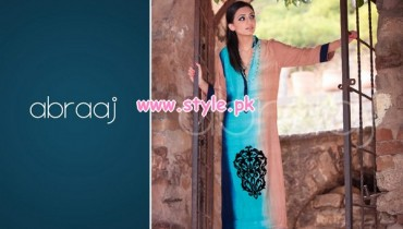 Abraaj Latest Party Wear Collection 2013 013