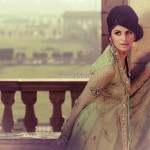 Afsheen Mehboob Semi-formal Wear Collection 2013 003