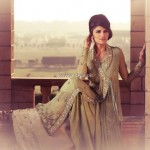 Afsheen Mehboob Semi-formal Wear Collection 2013 004