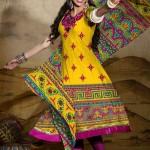 Al-Hamra Textiles Soughat Lawn Collection 2013 For Women 0017