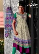 Al-Hamra Textiles Soughat Lawn Collection 2013 For Women 0019