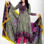 Al-Hamra Textiles Soughat Lawn Collection 2013 For Women 0021