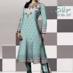 Al-Hamra Textiles Soughat Lawn Collection 2013 For Women 0025