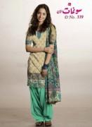 Al-Hamra Textiles Soughat Lawn Collection 2013 For Women 0028