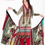 Al-Hamra Textiles Soughat Lawn Collection 2013 For Women 0033