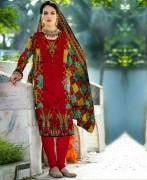 Al-Hamra Textiles Soughat Lawn Collection 2013 For Women 0035