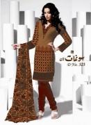 Al-Hamra Textiles Soughat Lawn Collection 2013 For Women 0036