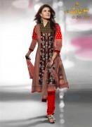 Al-Hamra Textiles Soughat Lawn Collection 2013 For Women 0041