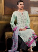 Al Karam Lawn Collection 2013 for Ladies 004
