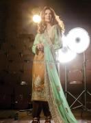 Al Karam Lawn Collection 2013 for Ladies 007