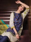 Al Karam Lawn Collection 2013 for Ladies 008