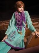 Al Karam Lawn Collection 2013 for Ladies 009
