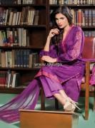 Al Karam Lawn Collection 2013 for Ladies 011