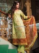 Al Karam Lawn Collection 2013 for Ladies 013