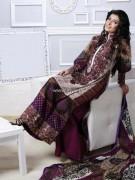 Al-Zohaib Mahnoor Lawn 2013 for Ladies 006