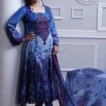 Al-Zohaib Mahnoor Lawn 2013 for Ladies 009