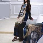Al-Zohaib Mahnoor Lawn 2013 for Ladies