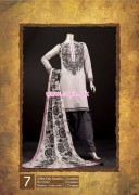 Almirah Latest Karigar Collection For Women 2013 003