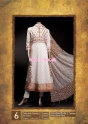 Almirah Latest Karigar Collection For Women 2013 004