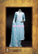 Almirah Latest Karigar Collection For Women 2013 006