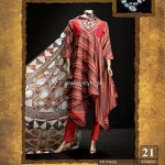 Almirah New Lawn Collection 2013 for Women 003
