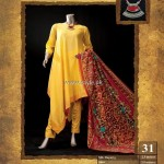 Almirah New Lawn Collection 2013 for Women 004