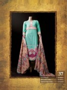 Almirah New Lawn Collection 2013 for Women 006