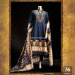 Almirah New Lawn Collection 2013 for Women 008