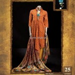 Almirah New Lawn Collection 2013 for Women 013