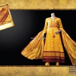 Almirah New Lawn Collection 2013 for Women 014
