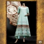Almirah New Lawn Collection 2013 for Women 015